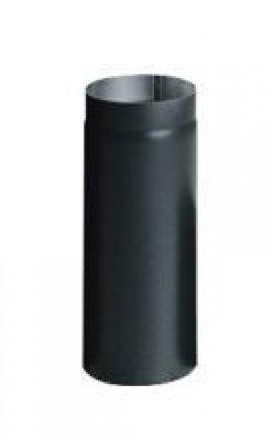 Rauchrohr 500 mm D 130 mm