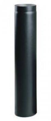 Rauchrohr 1000 mm D 130 mm