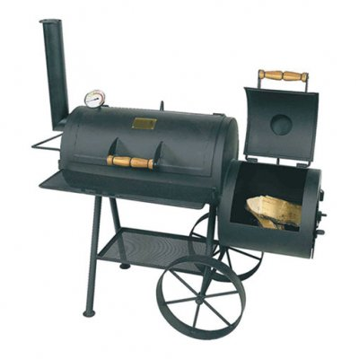 Smoker-Barbecue-Grill