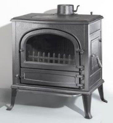 globe fire neptune gussofen 244. Black Bedroom Furniture Sets. Home Design Ideas
