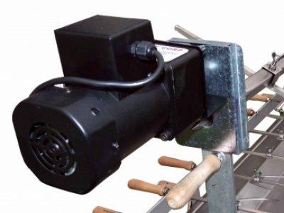 Grillmotor 230 Volt bis 100 KG