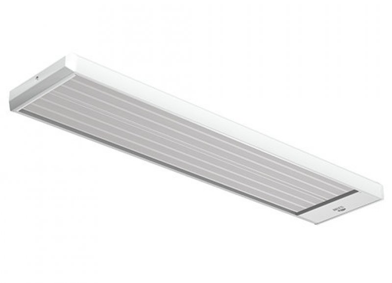 Elztrip EZ222 Infrarot Dunkelstrahler Wärmestrahler 2200 Watt Frico 230 V