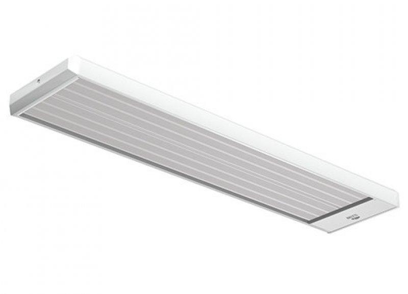Frico Elztrip EZ222 Infrarot Dunkelstrahler Wärmestrahler 2200 Watt Frico 230 V