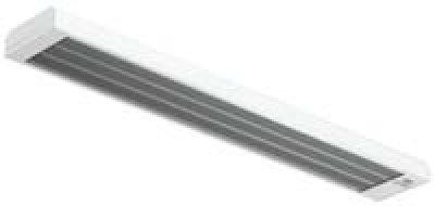 Elztrip EZ106 Infrarot Dunkelstrahler Wärmestrahler 600 Watt Frico 230 V