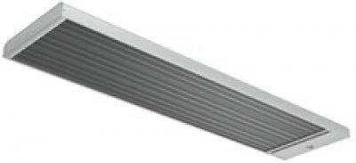 Elztrip EZ345 Infrarot Dunkelstrahler Wärmestrahler 4.5 kw Frico