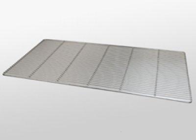 Edelstahl Grillrost 82 x 43 cm