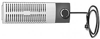 Frico FML200 Miniradiator 200 Watt - ideal fürs Bad oder Gewächshaus