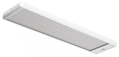 Elztrip EZ22231 Infrarot Dunkelstrahler Wärmestrahler 2200 Watt Frico 400 V