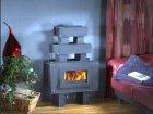 Globe Fire Kaminofen Atria - Einführungspreis