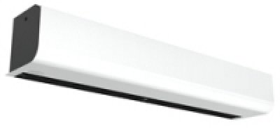 Frico Luftschleier PA1508E03 für kleine Öffnungen