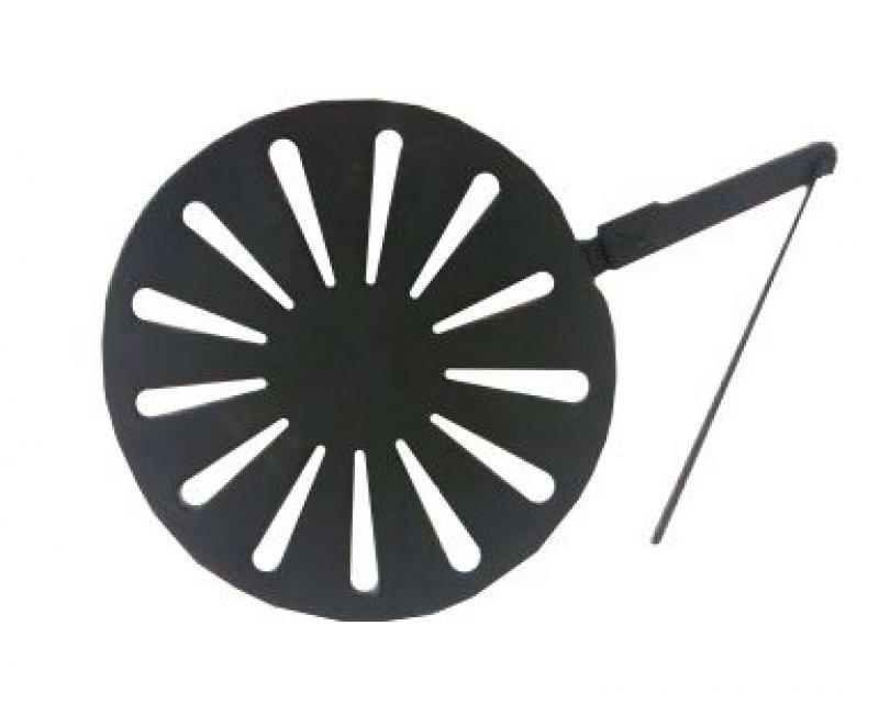 Drehrost Oberteil für Globebfire Titan 1060 G
