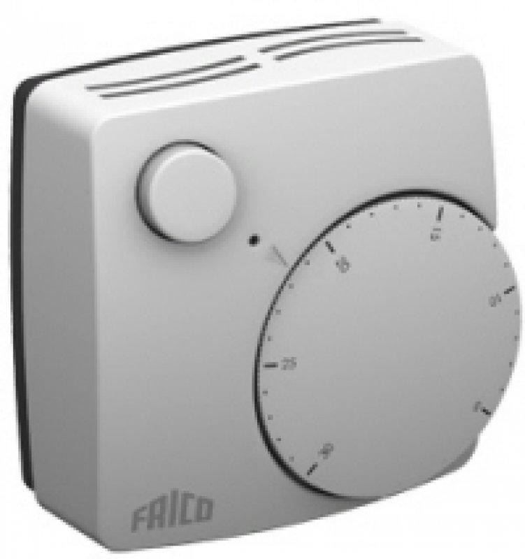 Thermostat Frico TKS16400 400 V