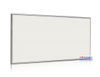Infranomic Glasheizung Frame-Line  1400 W