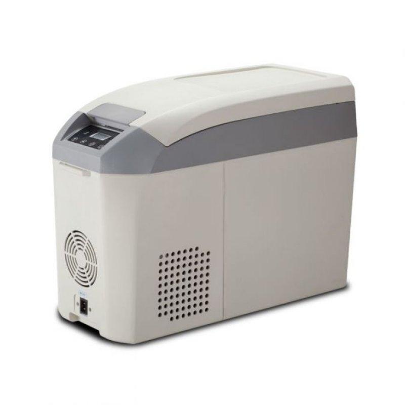 Kompressorkühlbox KB17 12/24 V kühlen und gefrieren