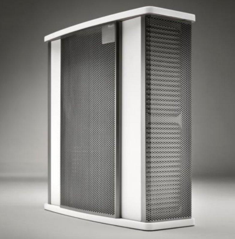 Frico Luftreiniger Wood´s® GRAN 900